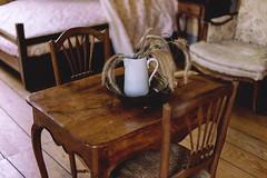Muse des Charmettes - Maison de jean-Jacques Rousseau (des_orpheus) Tags: france de muse des chambry maison interni rousseau jeanjacques charmettes