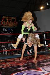 446A5811 (Black Terry Jr) Tags: apache wrestling morgan wagner lucha libre parka pagano tapia pirtara
