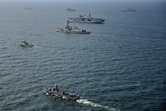 BALTOPS 2015 PHOTOEX (CNE CNA C6F) Tags: ocean exercise hampshire balticsea portsmouth nato hms luroncwright baltops2015
