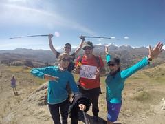Photo de 14h - 30 ans au lac Wilcacocha (Huaraz, Pérou) - 22.06.2014