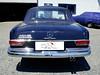 Mercedes W111 61-71 Verdeck