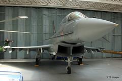 IMG_9331 (harrison-green) Tags: museum war aircraft aviation air duxford imperial spitfire usaf raf b29 f15 iwm