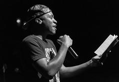 Music - Talib Kweli (and friends) - Brooklyn Bowl (Steven Pisano) Tags: music newyork brooklyn club concert singing livemusic nightclub singer williamsburg hiphop nightlife performer brooklynbowl