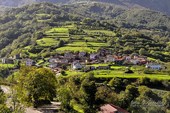 Una vista de Felguera (Julio G.Gonzlez) Tags: espaa spain asturias riosa