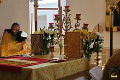 123. Престольный праздник в Адамовке