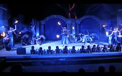 blooming_56 (Manohar_Auroville) Tags: india art youth dance circus performance luigi tamil tamilnadu auroville fedele manohar