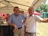 "avec Georges Rodet • <a style=""font-size:0.8em;"" href=""http://www.flickr.com/photos/76912876@N07/19473391456/"" target=""_blank"">View on Flickr</a>"