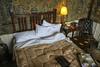 Tracey Emin Woz Here...? (Geraldine Curtis) Tags: oxfordshire eiderdown breakfastinbed chastletonhouse 1930sbedroom electrichotwaterbottle