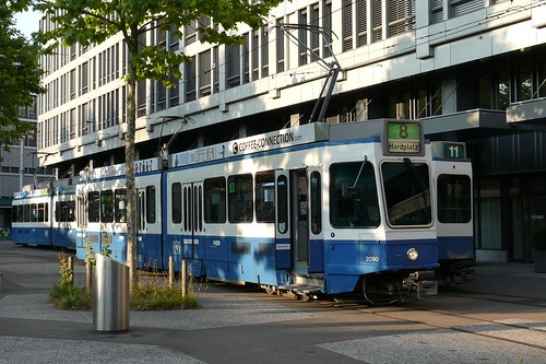 Tram 2000 2090