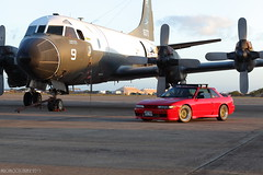 IMG_0028 (aaron_boost) Tags: airplane airport nissan aircraft silvia airstrip 240sx nismo s13 sr20det rps13 aircraftmechanic s13coupe schassis aaronboost silviafront silviarepublic aaronboostgarage 240sxforums aaronboostphotography s13aero