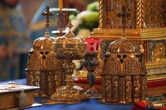 108. The Commemoration of the Svyatogorsk icon of the Mother of God / Празднование Святогорской иконы Божией Матери