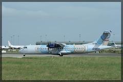 EI-REL ATR72-212A  Aer Arann (elevationair ✈) Tags: dublin dub airliners dublinairport atr atr72 aerarann eidw eirel