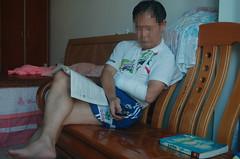 DSC_0360_ (pa_lbe) Tags: stump bandage amputee lbe