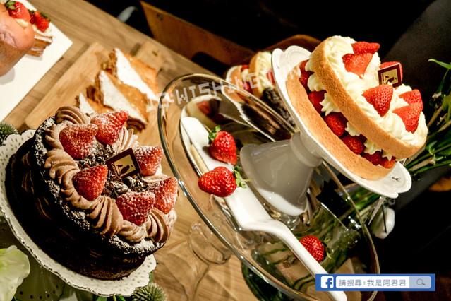 樂田麵包屋草莓季試吃分享會_阿君君-4522