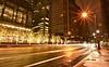 Long Exposure Philadelphia 2017 (bobglennan) Tags: longexposure flickrfriday philadelphia nikond750 cityscape jfkboulevard nightscene starburst shutterpriority lights phillystreets