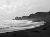 Marea / Tide (Javiera C) Tags: constitución chile costa coast playa beach shore litoral mar sea océano ocean arena sand rocas rocks ola wave marea tide agua water paisaje landscape nature naturaleza