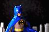 Masked Manhunter (Decepticreep) Tags: brucewayne mego batman batcave batcomputer removablecowl gotham