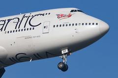 G-VAST Virgin Atlantic Airways Boeing 747-41R (amisbk196) Tags: airport gatwick aviation amis 2017 canon aircraft flickr 80d gvast virginatlanticairways boeing 74741r