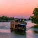 Sunset Cruise on Alleppey Backwaters