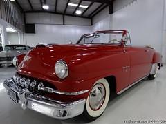 1952 DESOTO FIREDOME V8 CONVERTIBLE (4) (vitalimazur) Tags: 1952 desoto firedome v8 convertible