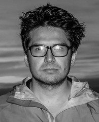 Portraid of me (Sergio Gaete) Tags: man hombre portrait retrato montañista sportman mountaineering alpinista ritratto mountain climber