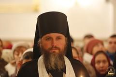003. Nativity of the Lord at Lavra / Рождество Христово в Лавре 07.01.2017