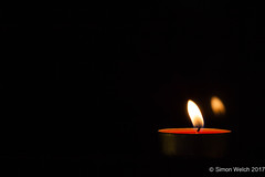 Project 365 008 (Simon Welch 1973) Tags: porject365 3652017008 365008 3652017 day008 candle flame