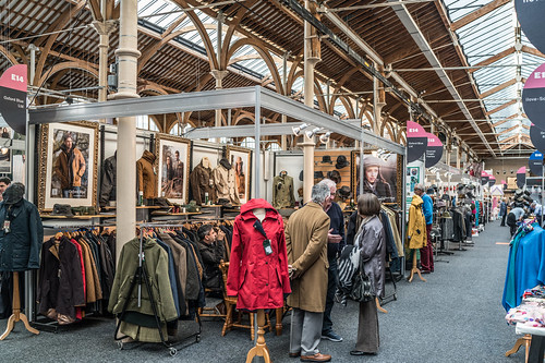 SHOW CASE 22-25 JANUARY 2017 AT THE RDS [MORE IMAGES BY WILLIAM MURPHY]--124602