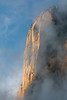 Monolith (Archer_37) Tags: ca elcapitan mountains national nationalpark park rock yosemite yosemitenationalpark california clouds sunset sierra sierranevada