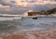 El Camello. (pepegarcia9) Tags: mar sea cantabrico marcantabrico cantabricsea santander playa beach elcamello camellobeach