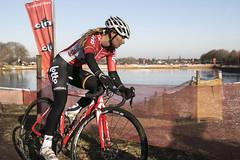 Cyclocross Rucphen 2017 092 (hans905) Tags: canoneos7d cyclocross cycling cyclist cross cx veldrijden veldrit wielrennen wielrenner nomudnoglory