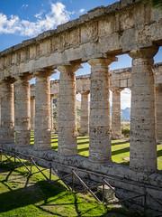 Segesta-19 (aramshelton) Tags: sicily greek greektemple segesta ancient
