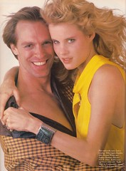 Keith Carradine and Lori SInger  for InFashion Magazine 1985b (moogirl2) Tags: 80s 80sfashion 1980s 1980sfashion vintage retro infashion keithcarradine lorisinger fame footloose barrymckinley 80sfilm film tv