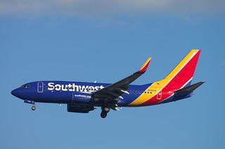 B737 N7824A Southwest 3