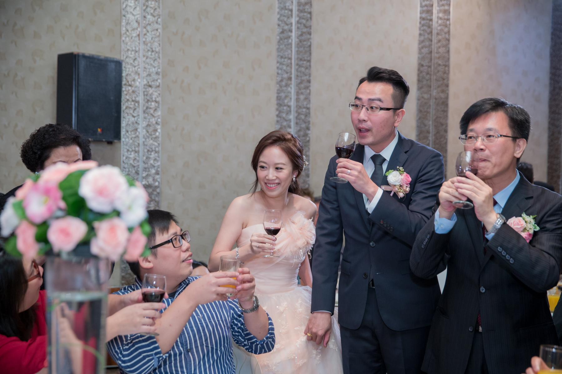 鴻璿鈺婷婚禮823