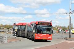 EBS, 1024 (Chris GBNL) Tags: bus 1024 ebs egged rnet scaniaomnilink eggedbusservice bzpp44