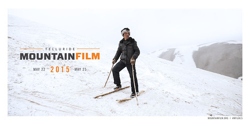 2015 Mountainfilm Poster