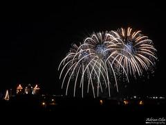 Malta --- Qrendi --- Fireworks (Drinu C) Tags: longexposure shells night feast fire colours fireworks sony malta dsc lourdes qrendi hx100v adrianciliaphotography