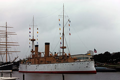 20150627_153537 Cruiser Olympia (snaebyllej2) Tags: c6 ca15 protectedcruiser ussolympia independenceseaportmuseum cl15 ix40 tallshipsphiladelphiacamden