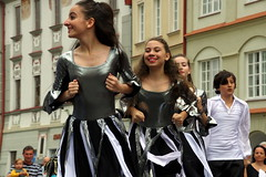 14.7.15 Ceska Pohadka in Trebon 57 (donald judge) Tags: festival youth dance republic czech south performance bohemia trebon xiii ceska esk mezinrodn pohadka pohdka dtskch mldenickch soubor