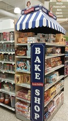 Bake Shop (Retail Retell) Tags: sc shop retail store little lexington center snack debbie grocery bake publix