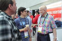 "OSCON 2015 Portland (O'Reilly Conferences) Tags: portland hardware expo software foss oscon 2015 ""opensource"" ""freesoftware"""