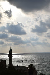 Sundown (Keith Mac Uidhir  (Thanks for 3.5m views)) Tags: city israel telaviv tel aviv jaffa  israeli yafo isral   izrael  israil        srael