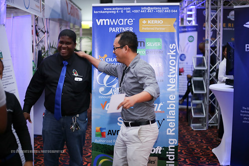 "ICT SUMMIT PARAMARIBO 2015 • <a style=""font-size:0.8em;"" href=""http://www.flickr.com/photos/98341274@N03/19404005529/"" target=""_blank"">View on Flickr</a>"
