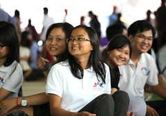 (USEmbassyPhnomPenh) Tags: music colors face america painting fun us photo dance cambodia day cambodians khmer circus 4th july embassy national american marines presentation independence performers celebrate anthem phnom penh vendors boothfood