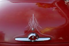 1954 Mercury Monterey (bballchico) Tags: monterey mercury 1954 pinstripe billetproof merc billetproofwashington