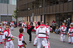 DC0_1469 (Eisbier) Tags: sports sport alaska training do day martial arts martialarts parade taekwondo anchorage tae tkd kwon champmartialarts indepences