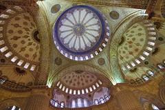 IMG_8703 (storvandre) Tags: travel history turkey site mediterranean istanbul turismo viaggio turkish sultanahmet turchia santasofia storvandre