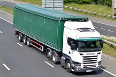 WS Transportation 6X241 PX13 CXN A1 Washington Services 3/7/15 (CraigPatrick24) Tags: road truck washington cab transport lorry delivery vehicle a1 trailer scania logistics ws stobart chipliner curtainsider scaniar440 washingtonservices wstransportation curtainsidedchipliner 6x241 px13cxn a1washington a1washingtonservices