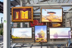 New maps for game Dixit?